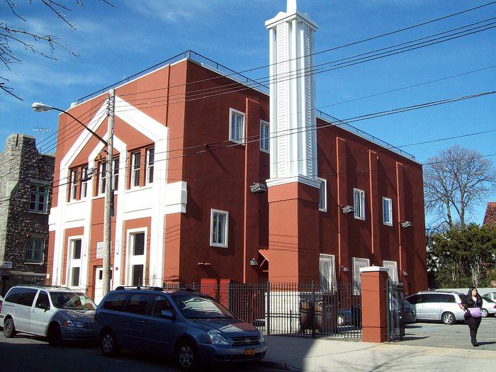Richmond-Hill-chapel