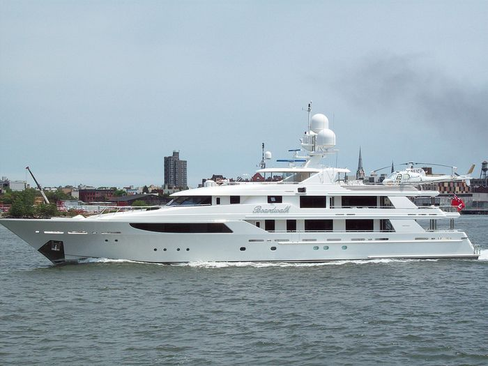 A-yacht-that-passed-us